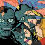 Meet the Skrulls #1 Review