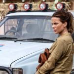 TV Review: The Widow