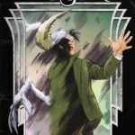 [REVIEW] FEARSCAPE #5