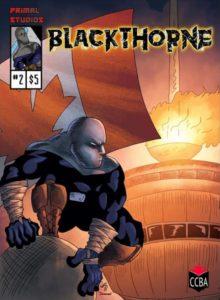 Blackthorne #2