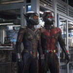 [REVIEW] ROAD TO ENDGAME: ANT-MAN AND THE WASP (2018)