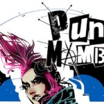 [REVIEW] PUNK MAMBO #1 IS THE PERFECT BLEND OF ANARCHY AND VOODOO