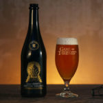 [REVIEW] FOR THE THRONE: BREWERY OMMEGANG'S TRIBUTE BEER