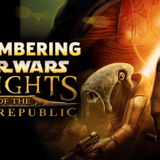 Knights of the Old Republic
