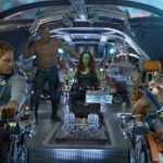 [REVIEW] ROAD TO ENDGAME: GUARDIANS OF THE GALAXY VOL. 2 TACKLES ALL YOUR FAMILY ISSUES