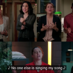 "[RETROSPECTIVE] ""NO ONE ELSE IS SINGING MY SONG: SAYING GOODBYE TO CRAZY EX GIRLFRIEND"