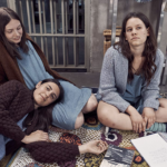 [TRIBECA '19] 'CHARLIE SAYS' GIVES THE MANSON GIRLS THEIR VOICE