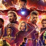 [REVIEW] ROAD TO ENDGAME: AVENGERS: INFINITY WAR (2018)
