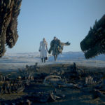 [REVIEW] GAME OF THRONES S8E1: REUNITED AND IT FEELS SO…AWKWARD