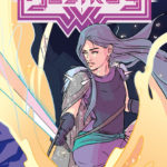 [ADVANCE REVIEW] SHE SAID DESTROY #1 IS A RAINBOW-COLORED FANTASY