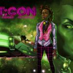 [REVIEW] RET:CON #1 IS A DYSTOPIAN TIME-TRAVEL THRILLER