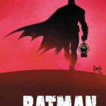 [REVIEW] BATMAN WANDERS THE WASTELAND IN 'LAST NIGHT ON EARTH'