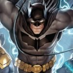 [REVIEW] BATMAN AND THE OUTSIDERS #1