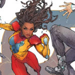 [EXCLUSIVE PREVIEW AND INTERVIEW] FIRST LOOK AT LIVEWIRE #7