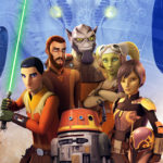 [MAY THE 4TH BE WITH YOU] STAR WARS REBELS RETROSPECTIVE