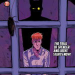 SPENCER & LOCKE 2 #2