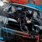 [REVIEW] CATWOMAN ANNUAL #1