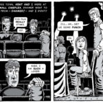 [REVIEW] JOHN BACKDERF WENT TO SCHOOL WITH A SERIAL KILLER, AND HE USES A GRAPHIC NOVEL TO TELL HIS STORY