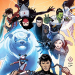 [REVIEW] WAR OF THE REALMS: NEW AGENTS OF ATLAS #1