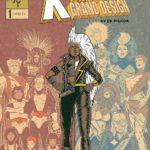 X-Men: Grand Design - X-Tinction #1