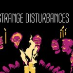 [REVIEW] SOME STRANGE DISTURBANCES #1