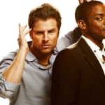 [NEWS] 'PSYCH: THE MOVIE 2' COMING LATE 2019