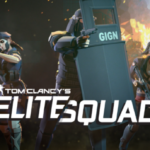 [NEWS] A TOM CLANCY CHRONICLES DISPATCH – TOM CLANCY'S 'ELITE SQUAD' COMING TO MOBILE
