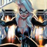 [REVIEW] BLACK CAT #1