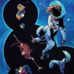 [REVIEW] GUARDIANS OF THE GALAXY ANNUAL #1