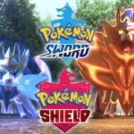 [NEWS] POKÉMON SWORD AND SHIELD LAUNCHING ON NINTENDO SWITCH IN NOVEMBER