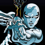 [REVIEW] SILVER SURFER: BLACK #1