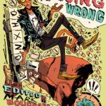 Everthing is Going Wrong: Comics on Punk and Mental Illness