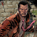 [REVIEW] KILLERS #1 EXPANDS VALIANT'S WORLD OF SPIES