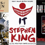 [EDITORIAL] BOOKS TO TIDE YOU OVER UNTIL THE NEXT SEASON OF 'STRANGER THINGS'