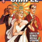 [ADVANCE REVIEW] GOING TO THE CHAPEL #1