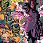[REVIEW] A WORLD IS BORN IN 'HISTORY OF THE MARVEL UNIVERSE #1'