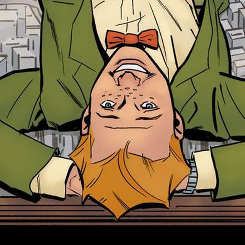 Superman's Pal, Jimmy Olsen #1