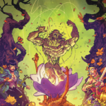 [REVIEW] JUSTICE LEAGUE DARK ANNUAL #1
