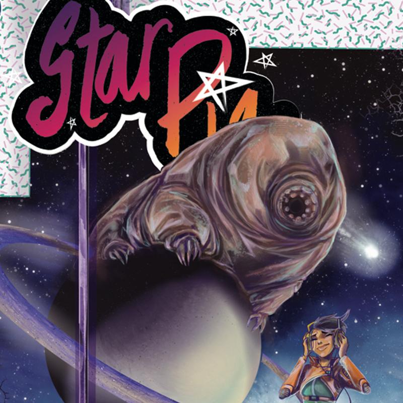 Star Pig #1