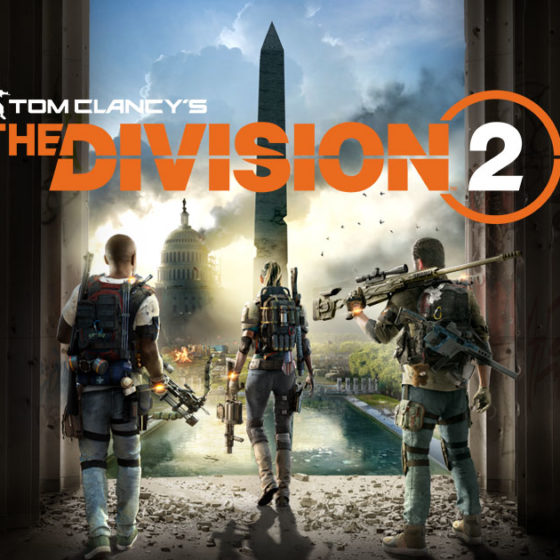 The Division 2 Archives ⋆
