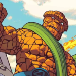 [REVIEW] FANTASTIC FOUR: 4 YANCY STREET #1