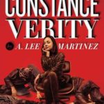 [NEWS] 'LAST ADVENTURE OF CONSTANCE VERITY' TO STAR AWKWAFINA