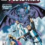 [REVIEW] THE FUTURE IS BRIGHT IN 'FUTURE FOUNDATION #1'