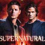 Supernatural Season Five