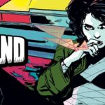 [REVIEW] IT GETS WEIRDER THAN TALKING VULTURES IN 'COFFIN BOUND #1'