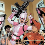 [REVIEW] GWENPOOL STRIKES BACK #1