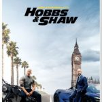 Fast & Furious Presents: Hobbs and Shaw