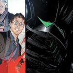 [REVIEW] KIERON GILLEN MIXES MONSTERS AND POLITICS IN 'ONCE & FUTURE #1'
