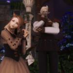 [NEWS] A MOST RARE VISION: DIGITAL THEATER GROUP 'A STAGE REBORN' BRINGS SHAKESPEARE TO EORZEA