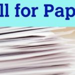 [NEWS] SEPTEMBER 2019 CALL FOR PAPERS — GEEK EDITION